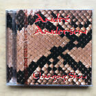 ANDRE ANDERSEN CHANGING SKIN CD 6 TRACKS - 1998 GERMAN