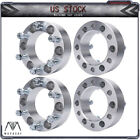 2 4Pcs 2 Inch Wheel Spacers  6x55  Fits Toyota Tacoma Tundra 4 Runner Pickup