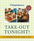 Weight Watchers Take Out Tonight 150+ Restaurant Favorites to Make at Home Al