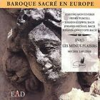 Baroque Sacred Music in Europe [benelux Import] CD (1999)