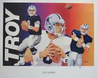 Troy Aikman Cards and Memorabilia Guide 35