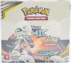 POKEMON TCG SUN  MOON COSMIC ECLIPSE BOOSTER SEALED BOX ENGLISH TODAY ONLY