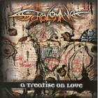 Scholomance : A Treatise on Love CD Value Guaranteed from eBay's biggest seller!