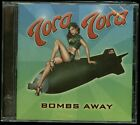Tora Tora Bombs Away: The Unreleased Surprise Attack Recordings CD hair glam