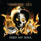 Feed My Soul CD (2006) Value Guaranteed from eBay's biggest seller!