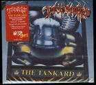 Tankard Tankwart The Tankard Deluxe Edition CD new 2018 reissue
