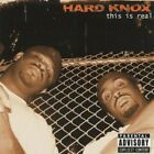 Hard Knox : This Is Real CD Value Guaranteed from eBay's biggest seller!