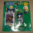 Starting Lineup 2000 Ron Dayne NFL Extended Series Figure