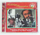 Holiday Favorites With the Christmas All-stars by Various Artists (CD, Apr-2007)