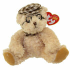 TY Beanie Baby - PAPA 2007 the Grandfather Bear (Internet Excl) (7 inch) - MWMTs