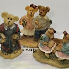 Boyds Bearly Built Villages The Chapel in the Woods Accessory Miniature #19503-1