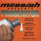 Messiah : Presents Progenitor - Mediator  Let Tyr CD