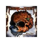 Tourniquet - Where Moth and Rust Destroy - Tourniquet CD I2VG The Fast Free