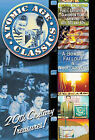 Atomic Age Classics Volume 3 A Bombs Fallout  Nuclear War DVD