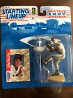 1997 KENNER STARTING LINEUP EXTENDED MIKE MUSSINA OF THE BALTIMORE ORIOLES - NEW