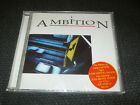 Ambition. Ambition. Great westcoast aor CD 2006.Thom Griffin.Tommy Denander.