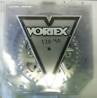 Vortex Rear Sprocket Silver 120-40 40 Ducati 1000 Monster Sport Classic Biposto