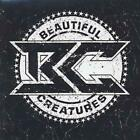 Beautiful Creatures : Beautiful Creatures CD (2001)