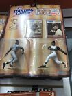 Starting Lineup Baseball Greats Collection Willie Stargell Roberto Clemente