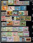 1 WONDERS KUWAIT USED SMALL LOT FROM PAGE ALL SHOWN V385