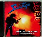 Savatage -Ghost Of The Ruins -A Tribute To Criss Oliva CD (Heavy Metal)
