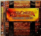 Helloween: Treasure Chest 2-CD (The Best Of/Greatest Hits) Heavy Metal