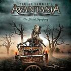 Tobias Sammet's Avantasia - The Wicked Symphony - ID23z - CD
