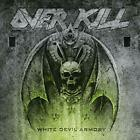 Overkill - White Devil Armory - ID23z - CD - New