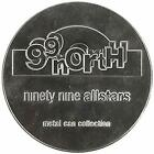 Metal Box Collection, 99 Allstars, Used; Very Good CD