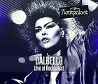 Dalbello - Live at Rockpalast - ID3z - CD - New