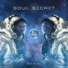 Soul Secret - Babel - ID3z - CD - New