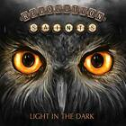 Revolution Saints - Light In The Dark - ID3z - CD - New