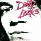 Dirty Looks - Cool from the Wire - ID3447z - CD - New