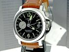 PANERAI PAM 88 LUMINOR GMT-BOX AND PAPERS With Extra Leather Band