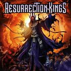 Resurrection Kings - Resurrection Kings - Resurrection Kings CD CELN The Fast