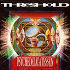 Threshold - Psychedelicatessen - ID4z - CD - New