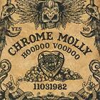 Chrome Molly - Hoodoo Voodoo - ID4z - CD - New