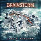 Brainstorm - Liquid Monster - ID4z - CD - New