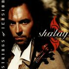 Joshi Shalay : Strings of Tension CD Highly Rated eBay Seller Great Prices