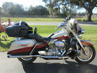 2006 Harley Davidson Touring Electra Glide Ultra Classic 2006 Harley Davidson CVO Ultra great shape strong motor