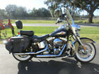 2017 Harley-Davidson Softail Heritage Softail® Classic 2017 Harley-Davidson Softail Heritage, no dealer fees, service fees, ready to go