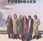 Foreigner- Foreigner- CD- Cold As Ice- Feels Like The First Time- 1977 Lou Gramm