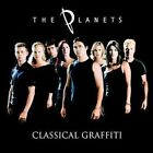 Planets : Classical Graffiti Classical Artists CD