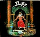 Savatage - Hall Of The Mountain King CD (2011 Digipak) BONUS TRACKS Reissue