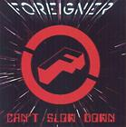 Foreigner - Cant Slow Down - ID4z - CD - New