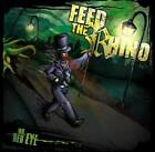 Feed the Rhino - Mr. Red Eye - ID4z - CD - New