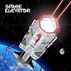 Space Elevator - I - ID3z - CD - New