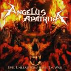 Angelus Apatrida - Evil Unleashed  Giv - ID3z - CD - New