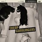 Cheap Gunslingers - Cheap Gunslingers - ID3z - CD - New