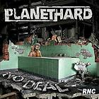 Planethard - No Deal - ID3z - CD - New